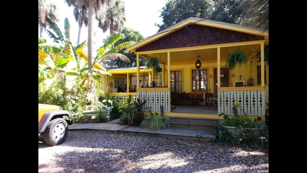 Folly Beach Vacation Al Costa Rica Bungalow Beachside B 843 580 3731 Vrbo