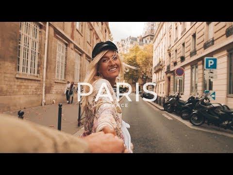 Our Weekend In Paris
