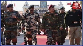 Jawans Mutilation: India, Pakistan DGMOs Hold Talks Over Hotline