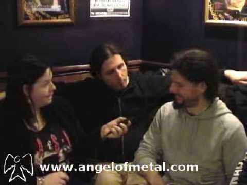 Angel Of Metal Interviews Macbeth Part 1