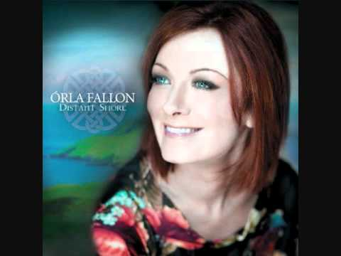 Distant Shore -- Orla Fallon