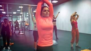 Уроки по BODYWORK. Fitness 24
