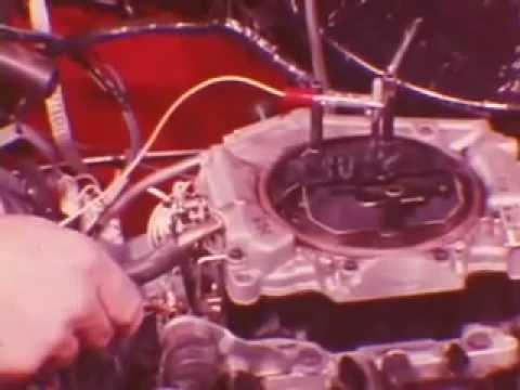Chrysler Master Tech - 1976, Volume 76-6 Diagnosing Electronic Lean-Burn  System Performance