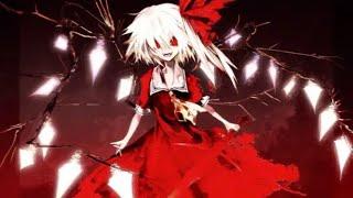 Аниме клип кровавая мэри