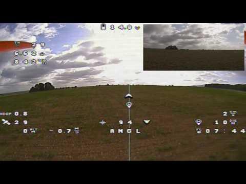 Фото FPV DRONE MultiRotor