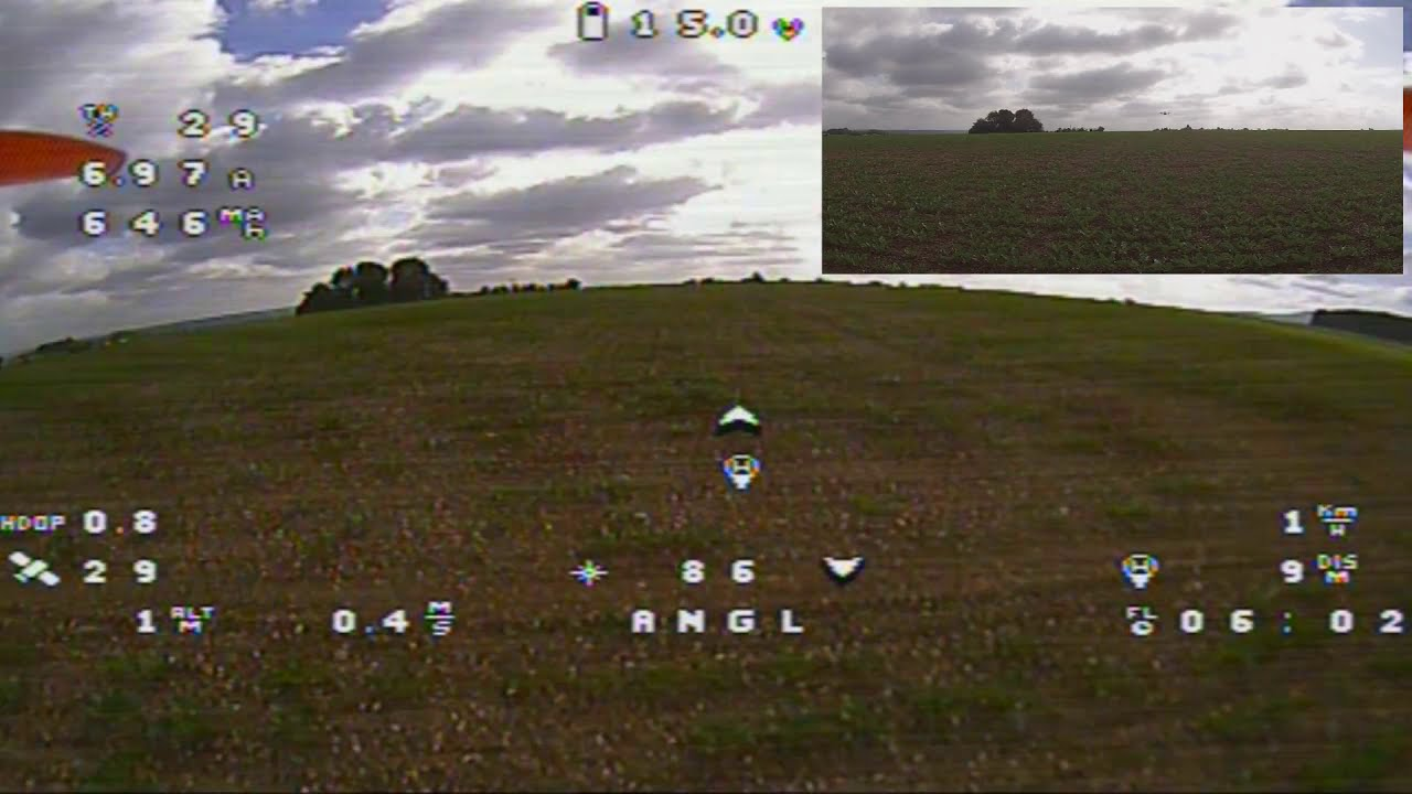 FPV DRONE MultiRotor фото