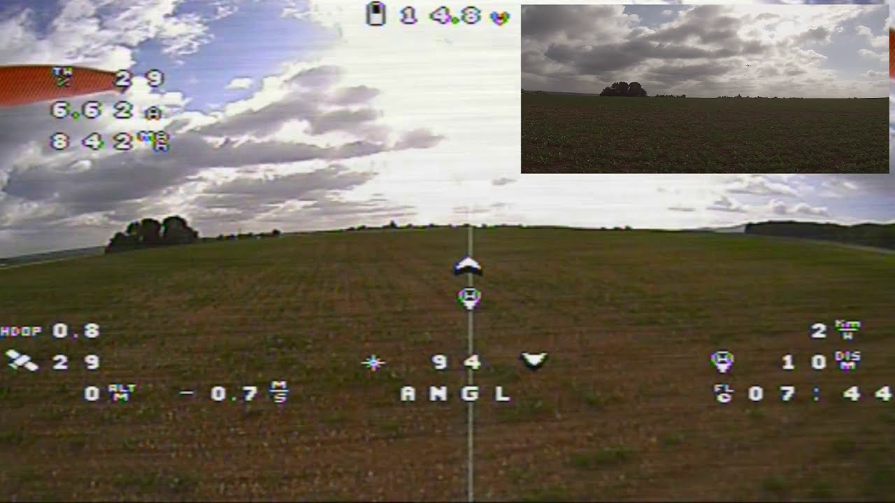 FPV DRONE MultiRotor фотки