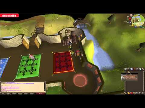 OSRS Mining Guide- Iron Ore