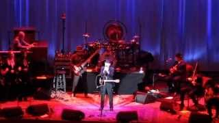 Leonard Cohen 2013 Berlin -- I Tried to Leave You