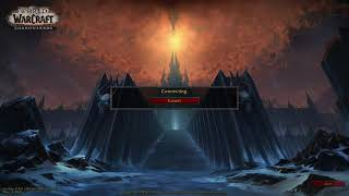 World of Warcraft Tomb of Sargeras Solo Demon Hunter