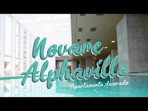 Novare Alphaville, apartamento em Barueri