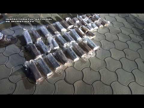 Прикордонники України та правоохоронці Молдови перекрили наркоканал з Іспанії