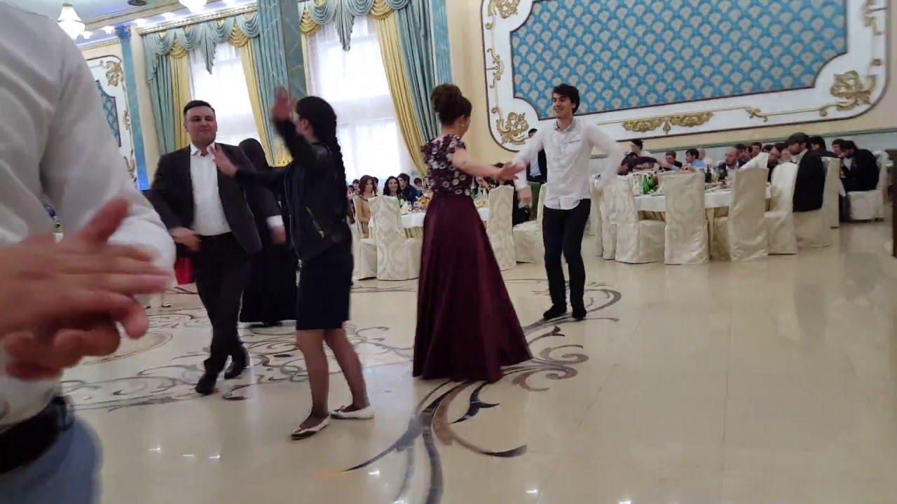 Лезгинка аварская свадьба 2016