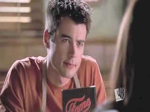 Matt Long-You are the sweetest guy I know