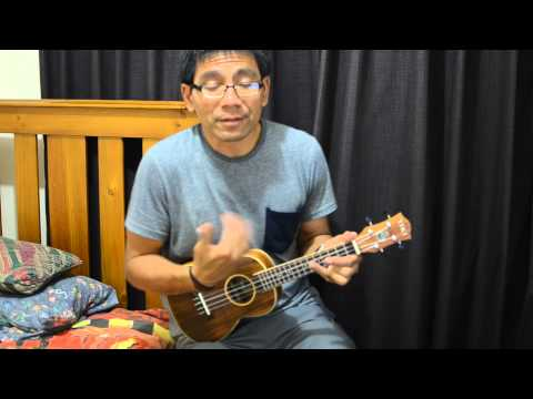 Your Love Oh Lord Ukulele chords by Third Day - Worship Chords