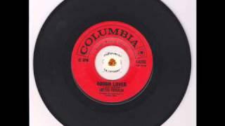 R&B Soul Mod - Aretha Franklin - Rough Lover