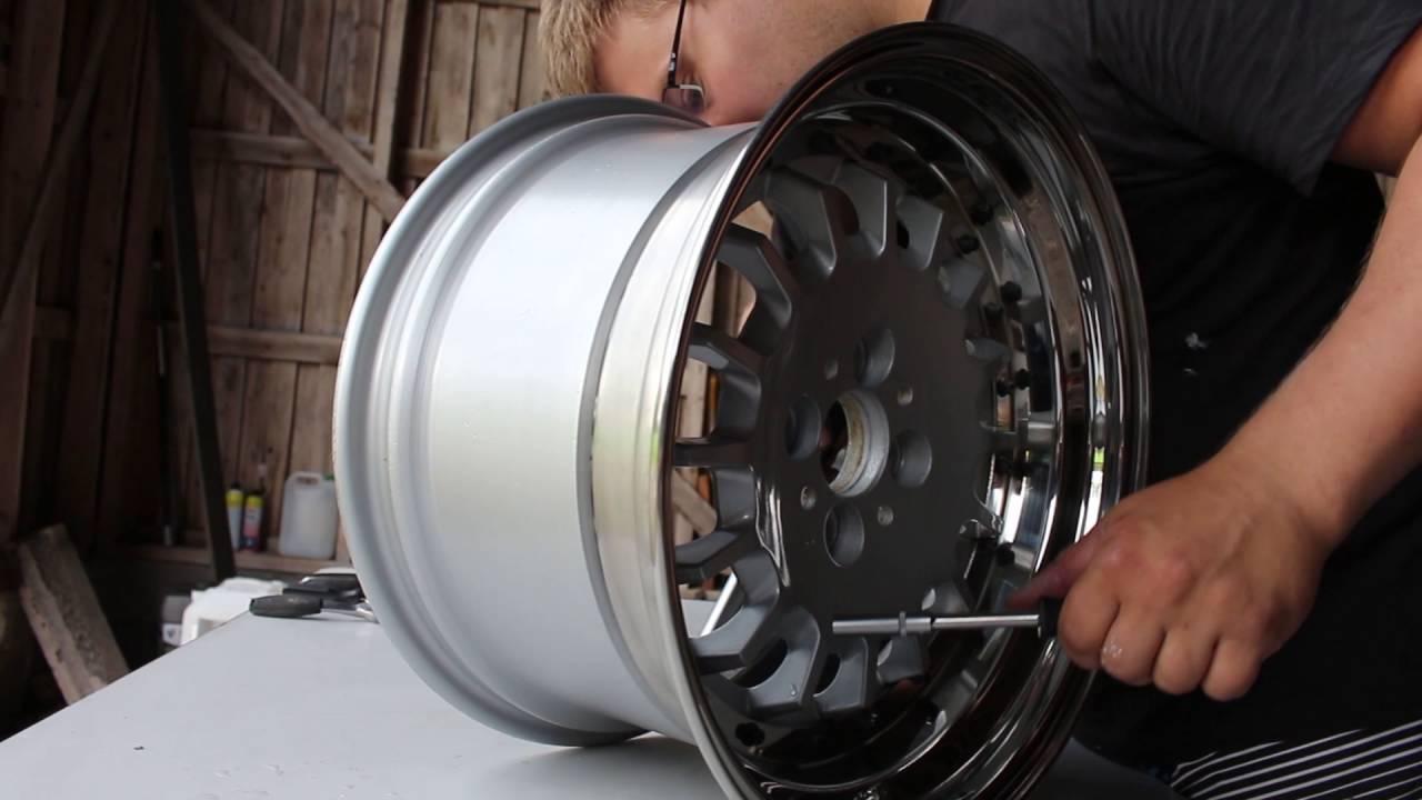 Bmw Wheel Cap