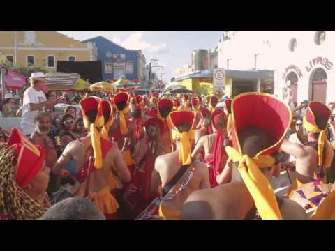 Maracatu Nação Pernambuco