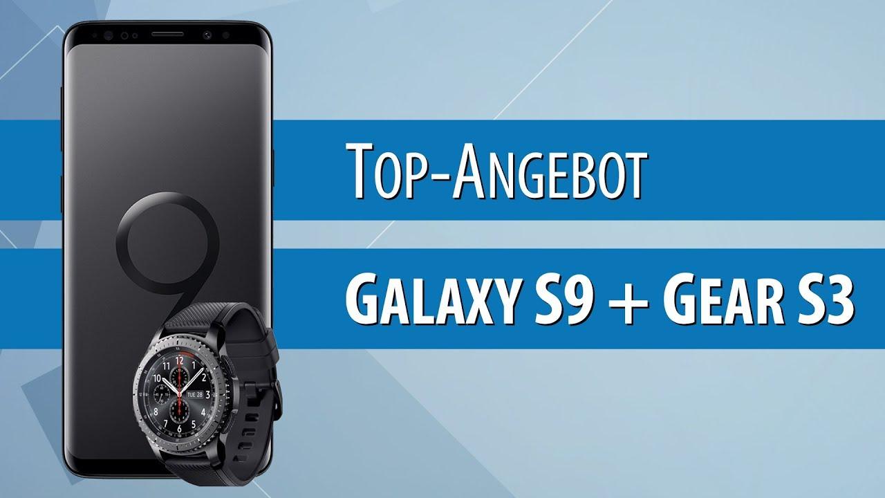 Schnäppchen Galaxy S9 Super Günstig Bei Mediamarkt Youtube
