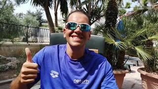 Intervista a DANIEL DOUGLAS DI PIERRO