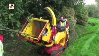 RABAUD: Garden and Landscaping Machines