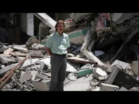 Martin Lejeune zu Gaza, Pressefreiheit und den Anwürfen zu seiner Person