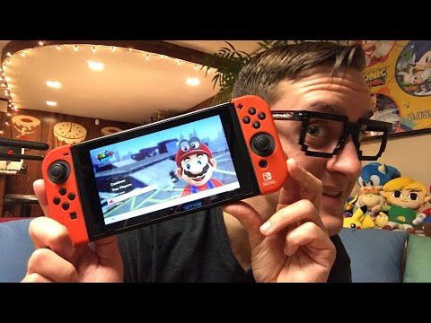 🔴 LIVE My Favorite Nintendo Switch Games & Ask Ray Anything Chat!