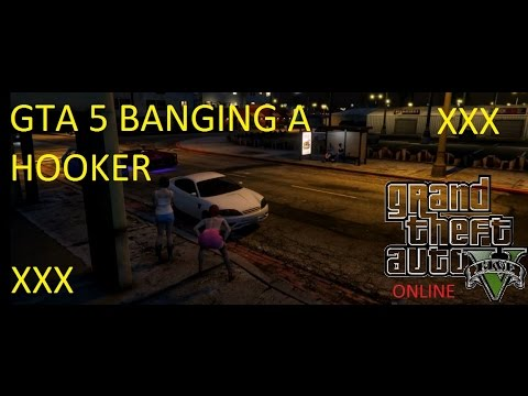 gta 5 how to get hooker