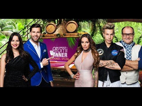 Das Perfekte Promi Dinner - Dschungel-Spezial Teil 1 Am 19.03. Bei VOX Und Online Bei TV NOW