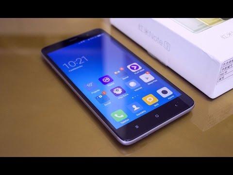 Xiaomi Redmi Note 3 Pro - recenzja, Mobzilla odc. 321