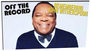 Off The Record: Pet Problems, Pregnancy & John Witherspoon (ft. Loryn Powell)