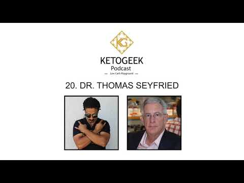 20. Cancer As a Metabolic Disease & Failure of Health Indust