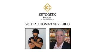20. Cancer As a Metabolic Disease & Failure of Health Industry || Dr. Thomas Seyfried