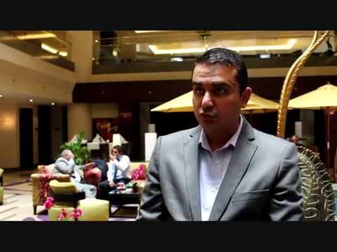 Bashar Al-Zubi – Jordan Investment Commission