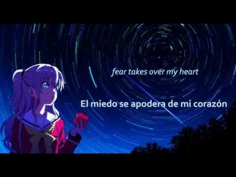 Charlotte! - OST/Zhiend - Fallin' - Sub español/Lyrics Mp3
