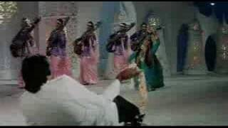 Amitabh With Jaya