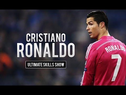 Cristiano Ronaldo Ultimate Skills Show 2015