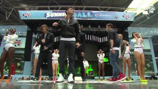 Download Mp3 The Wanted - Walks Like Rihanna | Summertime Ball 2013