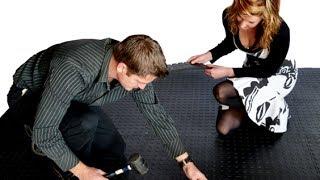 Interlocking PVC Floor Tiles Installation Guide - LockFloors