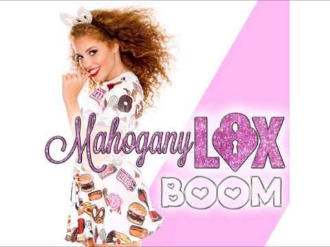 Mahogany Lox - Boom (Audio)