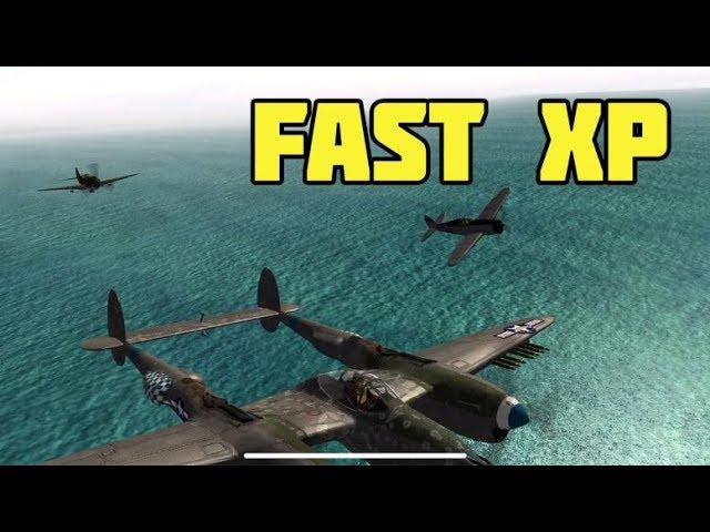 Gunship Sequel Fast XP Guide | Wings of Duty
