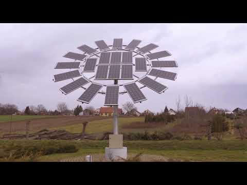 E.ON Energy Globe: Nagypáli