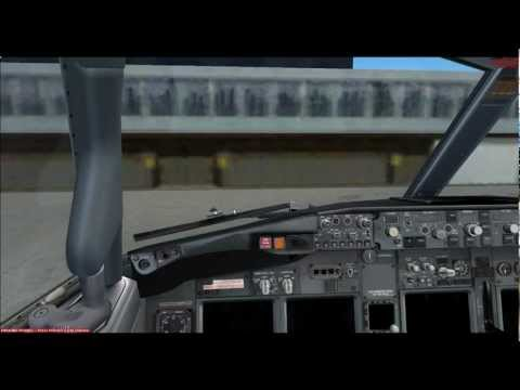 HOW TO PLAN FUEL FOR THE PMDG 737 NGX IN FSX