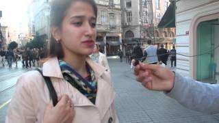 Söz Beyoğlu'nda