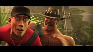Team Fortress 2 — трейлер обновления Jungle Inferno