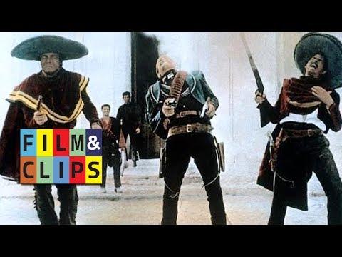 Ringo mit den goldenen Pistolen Johnny Oro - Film Komplet Deutsch Version by Film&Clips