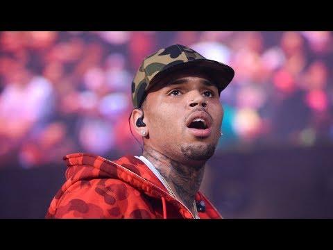 Chris Brown in custody in Paris on rape allegations Mp3