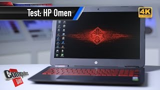 hp omen dezentes gaming notebook im test
