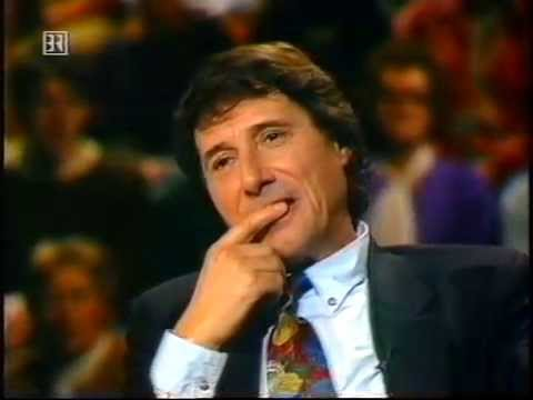 Udo Jürgens 1991 in der BRSendung