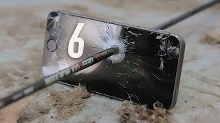 iPhone 6 Display Destruction! thumbnail